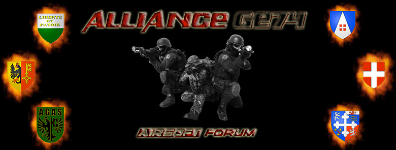 ALLIANCE GE74